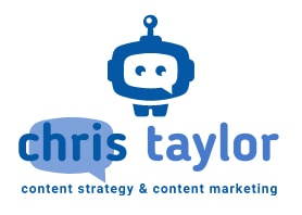 Chris Taylor Content Strategy Northern Ireland
