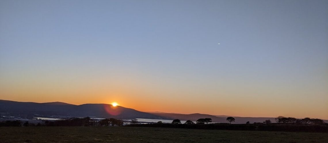 sunset-over-belfast-lough